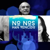 """Logo Jorge Rachid en """"No Nos Han Vencido"""" 31/08/20"""
