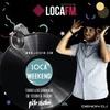 logo Loca Weekend con Victor Montero