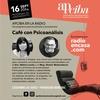 Logo Cafe con psicoanalisis