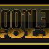 Logo Bootleg Gold