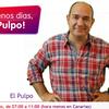 logo ¡Buenos días, Pulpo!