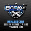 Logo back up radio vorterix