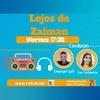 Logo Entrevista a Lorena Nuñez, Los Irrompibles-Tucumán 20-9-19