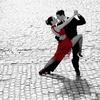 Logo Por siempre tango