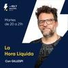 Logo La Hora Líquida