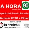 logo La Hora 90
