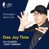 Logo Dee Jay Time