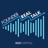 Logo Founder Real Talk
