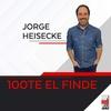 Logo 100te el Finde