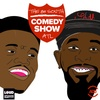 Logo The 85 South Show with Karlous Miller, DC Young Fly and Clayton