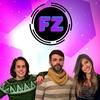 Logo FRONTERAS ZERO