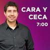 Logo Micro 3 de análisis político de Camila Manzano y Ciro Alis