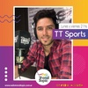 Logo #SumarioDeportivo en #TTSports, por @radiotrendtopic