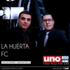 Logo La Huerta FC