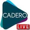 Logo CADERO- Contenidos por demanda