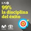 Logo 99% La disciplina del éxito