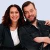 Logo Der NDR 2 Morgen mit Elke und Jens