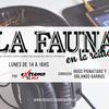Logo La Fauna en la Radio