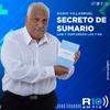 Logo Dario Villarruel. Programa Secreto de Sumario