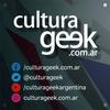 Logo Cultura Geek - 23.11.18 - Carga SUBE Beta
