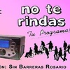 Logo No Te Rindas