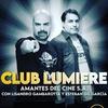 Logo CLUB LUMIERE