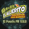 Logo El Aujerito - programa del 12 de setiembre 2020
