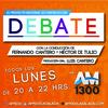 Logo Debate