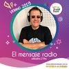 logo El Mensaje Radio