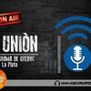 Logo La Unión - UTEDyC La Plata