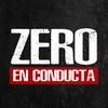 logo Zero en Conducta