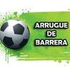 Logo Arrugue de barrera