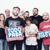"Logo Todo Pasa - 2017.09.27 - Llamado a la ""Triple A"""