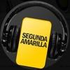 Logo Transmisiones de fútbol - Segunda Amarilla