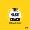 Logo The Habit Coach with Ashdin Doctor
