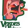 Logo Verdes y Fritas: Entrevista a Sofia Ardusso del Programa Integral de Políticas de Género de la UNMdP
