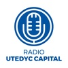 logo Radio Utedyc Capital