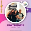 Logo Funky Business - Radio Trend Topic