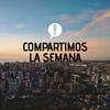 """Logo Patricia Díaz Bialet entrevistada por Alejandro Massip en """"Compartimos la Semana"""" Radio Montecastro"""