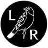 Logo Las Raras Podcast