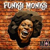 Logo Funky Monks