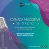 Logo JORNADA MAGISTRAL DE RADIO 2020-