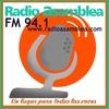logo La Radio y los Estudiantes
