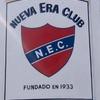 Logo Club Nueva Era