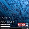 Logo La Mitad Más Uno