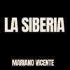 Logo La Siberia | Fontanarrosa | Que quieres tu de mi