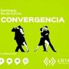 logo #EspecialesLU14 Carlos Vargas - Convergencia
