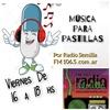 Logo Música Para Pastillas