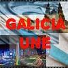 Logo GALICIA UNE