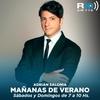 Logo Nahuel Sosa sobre los discursos de odio, con Romina Calderaro en Radio10